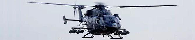 Why The Army ALH MK-4 'Rudra' Gunship Crash At Pathankot Needs A Thorough Investigation
