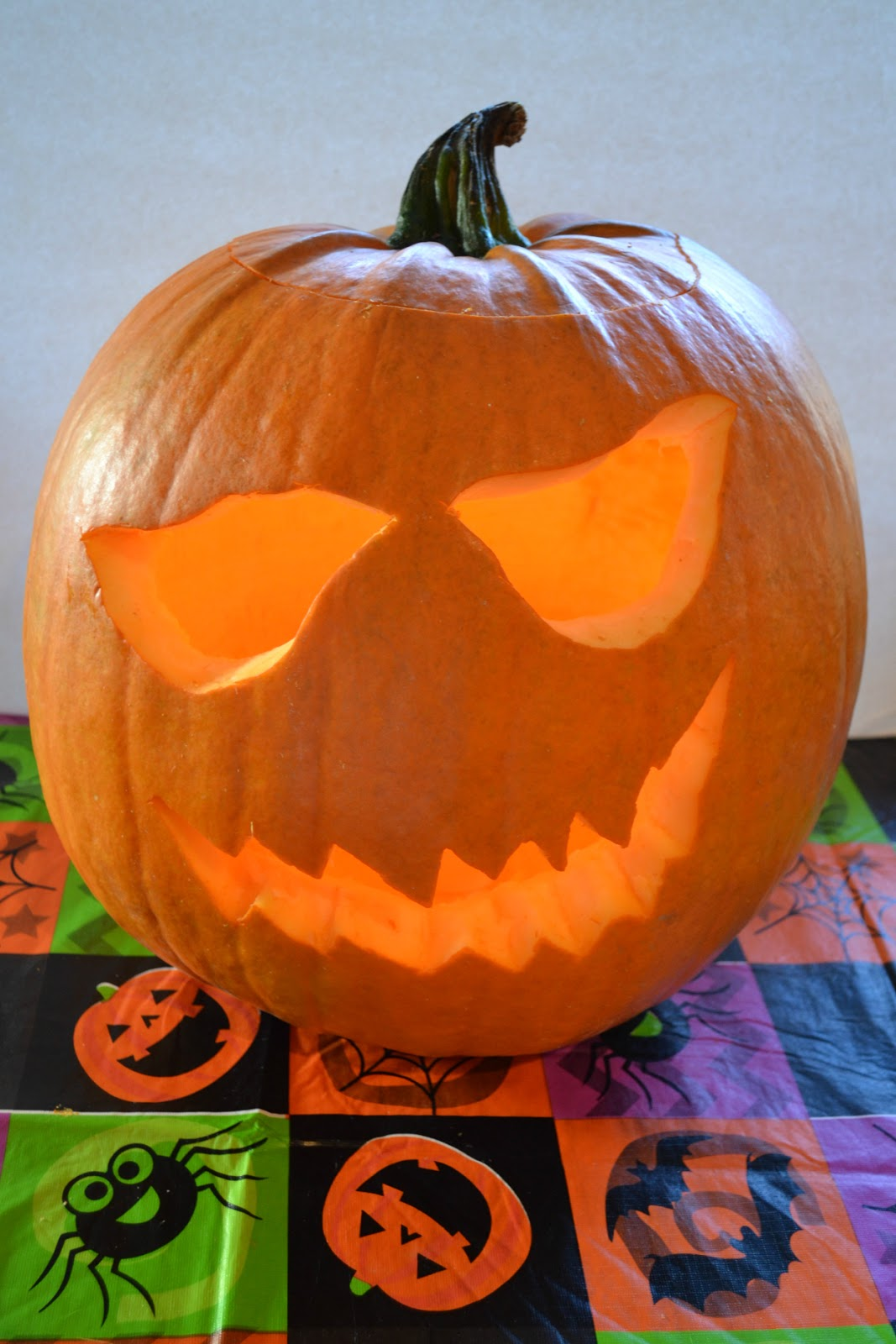 East coast mommy pumpkin carving ideas