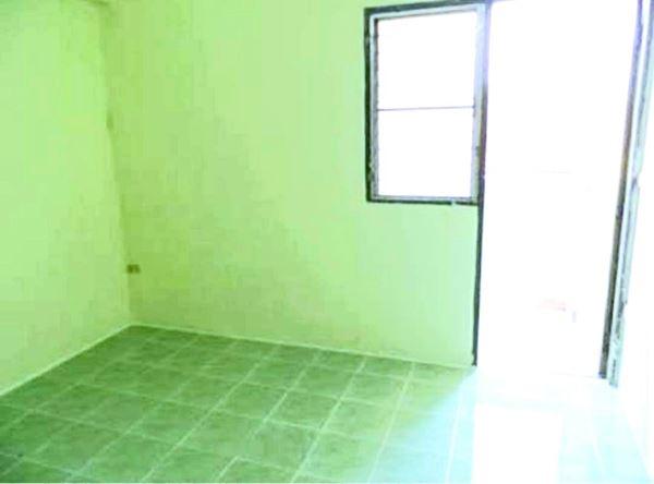ห้องว่างให้เช่า U home Apartment ใกล้ BTS สะพานควายสุดๆ ซ.อินทามระ 10 ห้องพัดลม 2,500 บาท/เดือน มีห้องน้ำและระเบียงในตัว