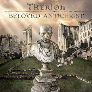 "Therion - ""Temple Of New Jerusalem"" (lyric video) from the album ""Beloved Antichrist"""