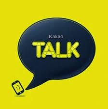 Aplikasi Android KakaoTalk