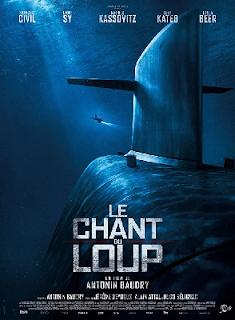 Le Chant Du Loup [2019] [BD25] [Latino]