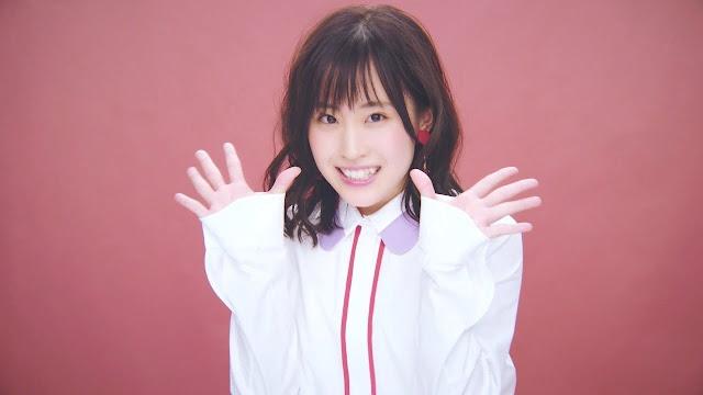 Minori Suzuki (voz de Freyja Wion) celebrará su cumpleaños 23 con una transmisión