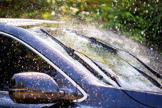 ini part mobil yang rawan rusak kena hujan