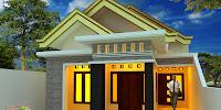 Kumpulan Desain Teras Rumah Joglo Minimalis