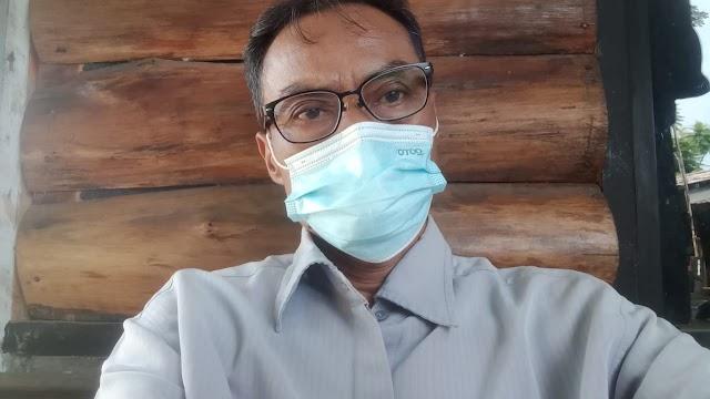 Wanhat J.P.K.P Jawa Barat Pertanyakan Keterlambatan Dana Insentif Nakes