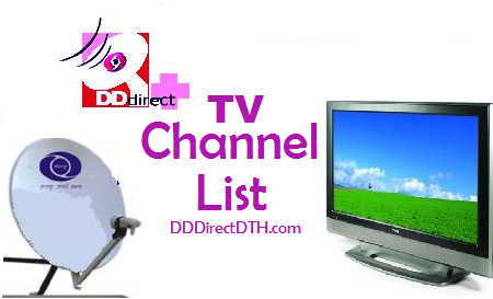 dd direct plus updated channel list of 10th november 2014 dth news free tv and indian dth. Black Bedroom Furniture Sets. Home Design Ideas
