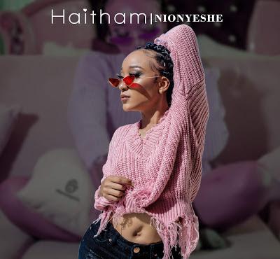 Haitham Kim - Nionyeshe