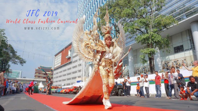 JFC Jember Fashion Carnaval 2019