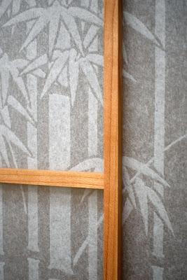 kumiko detail