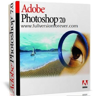 download and installed adobe Photoshop full with key