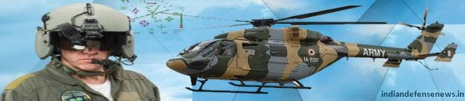 HAL Signs Agreement With Elbit Systems For Supply of Digital Overhead Head Up Display Systems