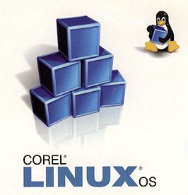 corel linux