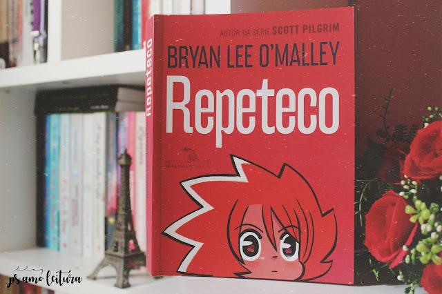 Bryan Lee O'Malley
