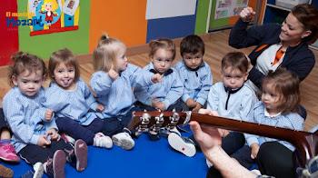 Las canciones benefician el desarrollo infantil a futuro