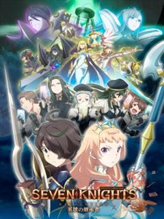 Assistir Seven Knights Revolution: Eiyuu no Keishousha Online