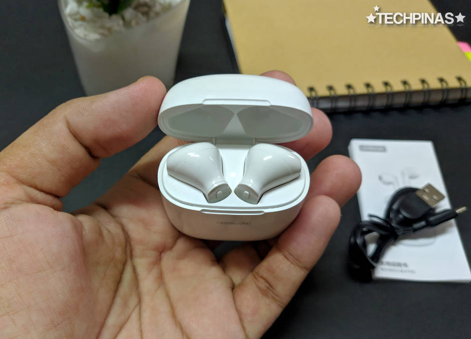 Joyroom T-Series JR-T045, Joyroom Wireless Earbuds