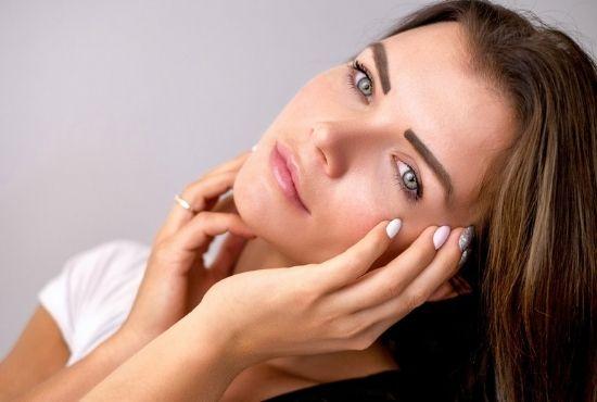 Beautiful Facial Skin in Six Steps