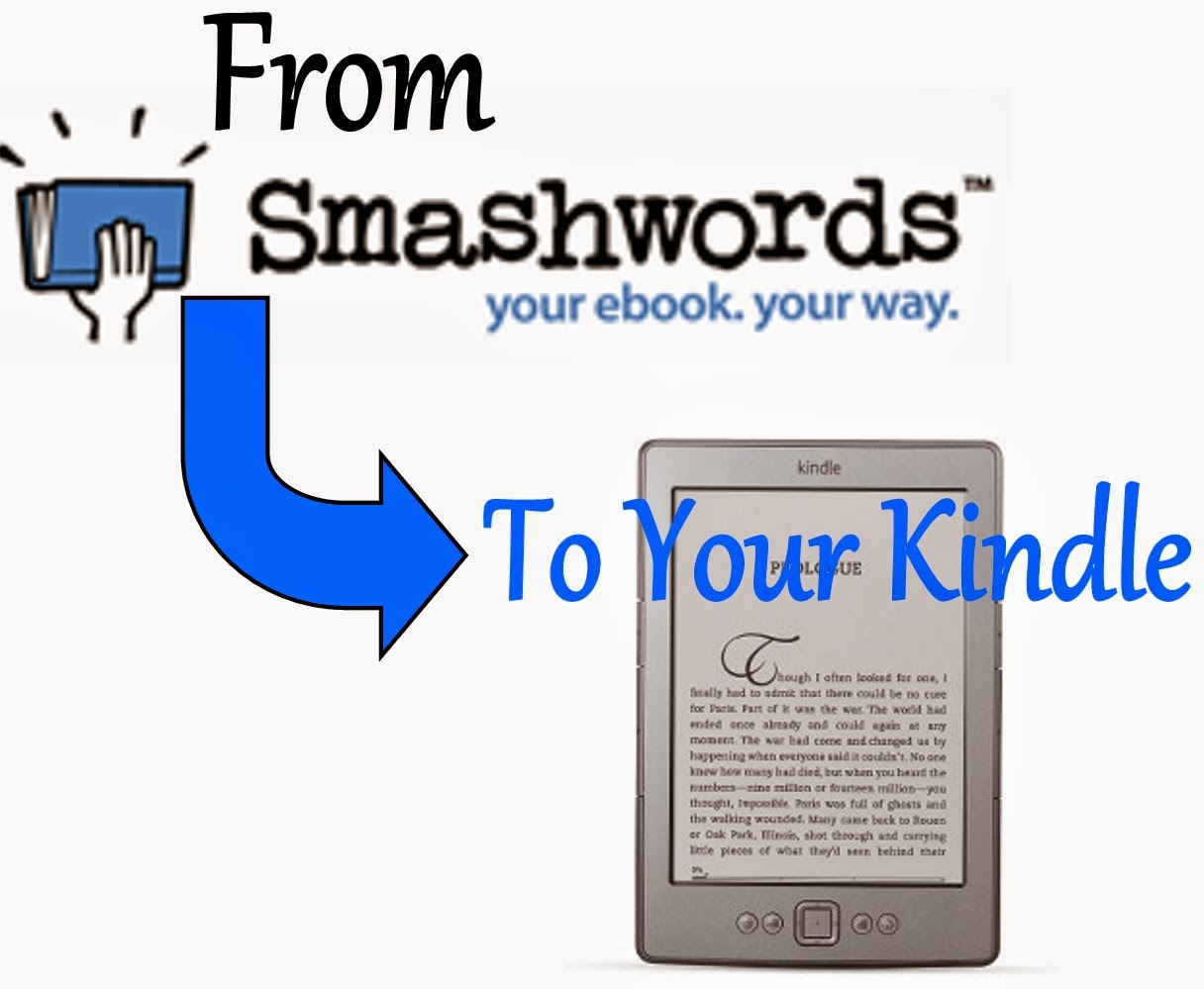 Permalink. Thanks for posting this blog. It was informative and for me, timely because I got up this morning with the goal of uploading one of my e-books to Smashwords but wanted to check one last time to make sure I could publish it on both Smashword's and Amazon's KDP platforms.