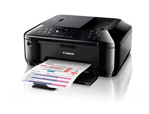 Canon PIXMA MX514 Driver and User Manual Download