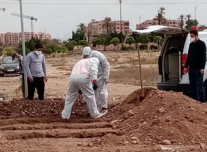 حصيلة الأحد.. 25 وفاة و2251 إصابة جديدة بفيروس كورونا في المغرب