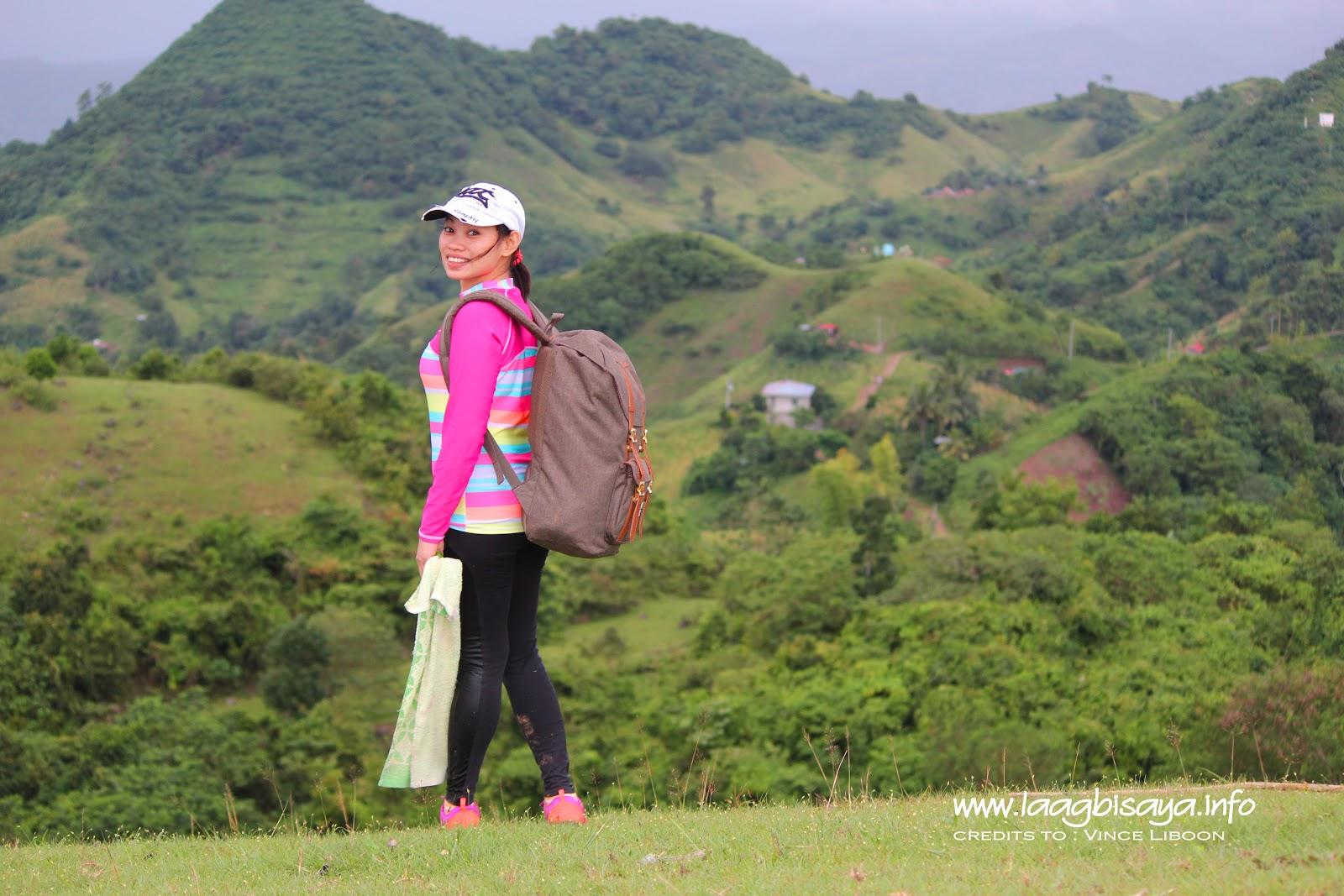 Mt. Kabuwan