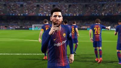 Características Videojuego FIFA18