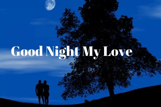 111+ Good Night Romantic Images For Lover | Good Night Images