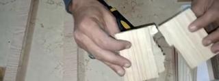 تشليع الخشب و أسوء أنواع خشب الكونتر الموجودة في السوق
