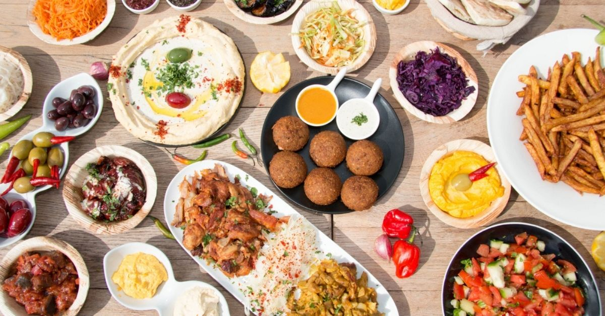 قناة شام الأصيل لتعليم طبخ المأكولات
