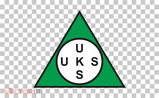 Logo UKS (Usaha Kesehatan Sekolah) - Download Vector File PNG (Portable Network Graphics)