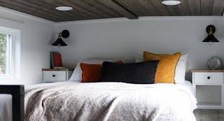 jasa renovasi kamar tidur