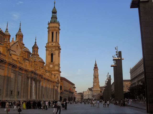 Escapada a Zaragoza de un puente o fin de semana