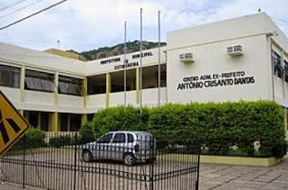 MP aponta irregularidades e pede suspensão de concurso de Catingueira em meio à pandemia da Covid-19