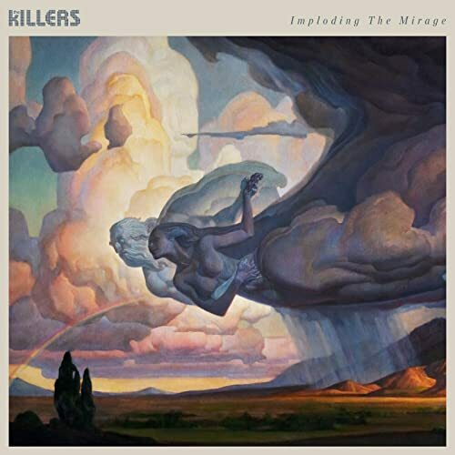 'Imploding the Mirage'  is the sixth studio album by the Killers. Today on air by American Road Radio  !