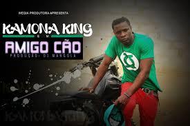 Be Kuduro  Kamona King - Vou lhe Pisar na Cara