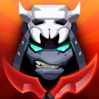 Rogue Idle RPG: Epic Dungeon Battle Mod Apk