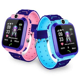 Spesifikasi Berbagai Jenis Smartwatch (Smartwatch Specification)