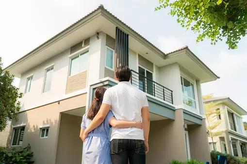 4 tips membangun rumah yang nyaman bagi pasangan baru menikah