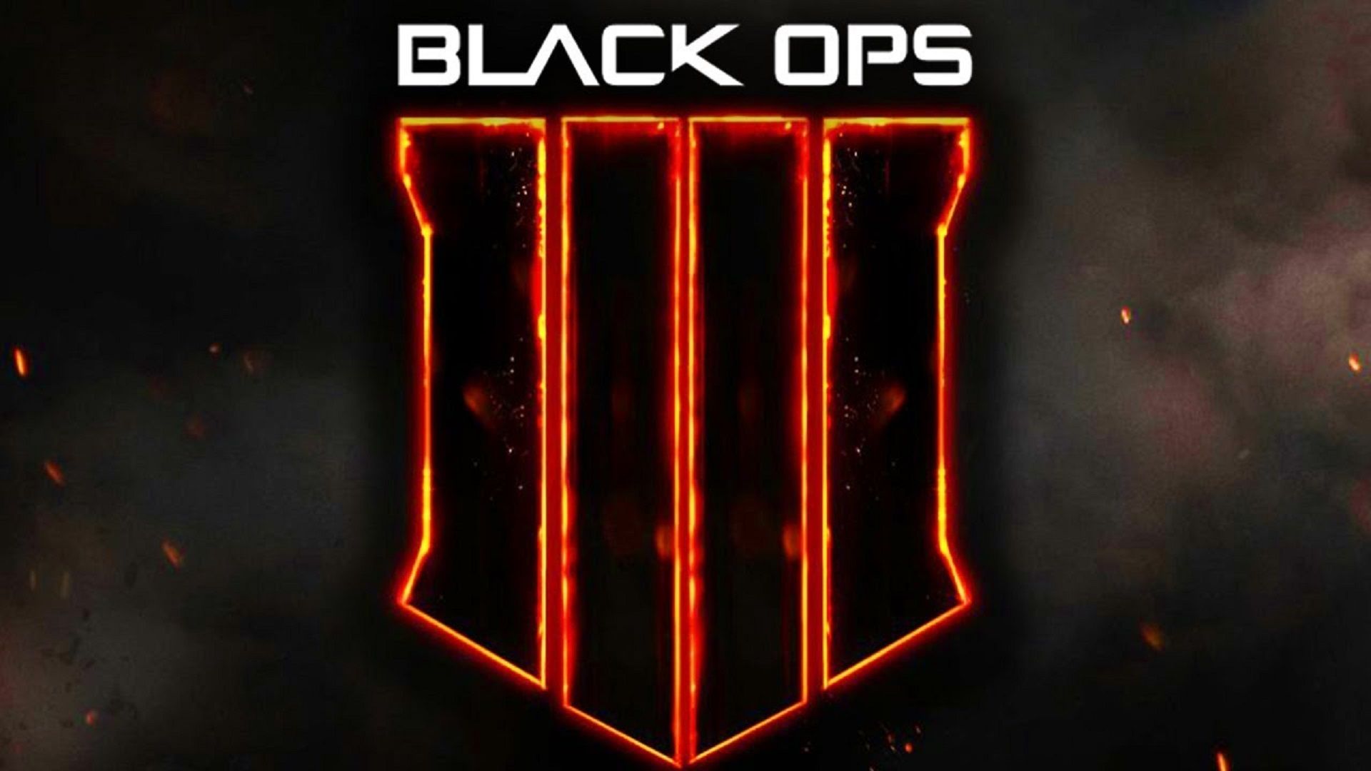 Call of duty cod black ops 4 wallpapers read games - Black ops 4 logo wallpaper ...