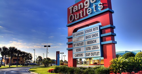 Nike outlet coupons tanger