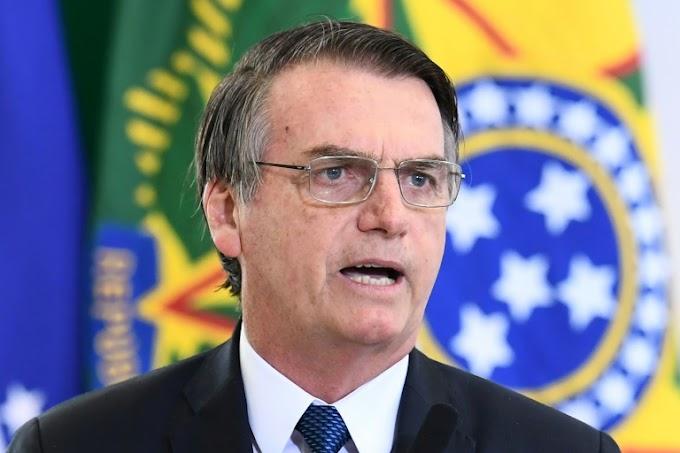 Reportagem da Globo fortalece popularidade de Bolsonaro