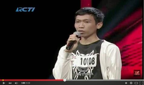 Berita Terbaru Dan Profil Artis Terkini Nekat Ini Lagu Kematian Penyebab Bunuh Diri Yang Dinyanyikan Peserta X Factor Indonesia