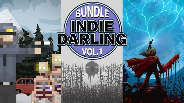 Indie Darling Bundle Vol. 1 v1.0 NSP XCI For Nintendo Switch