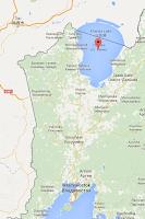 jezioro Czanka