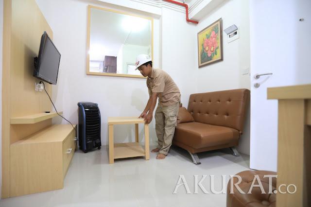 Penampakan Rumah DP 0 Rupiah Milik Anies Baswedan