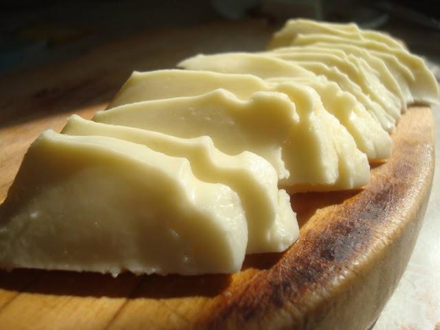 Vegan Cheese - A Slim Choice to Dairy Cheese