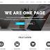 [Free Download] OnePress WordPress Theme - Best One Page Wp Theme 2020