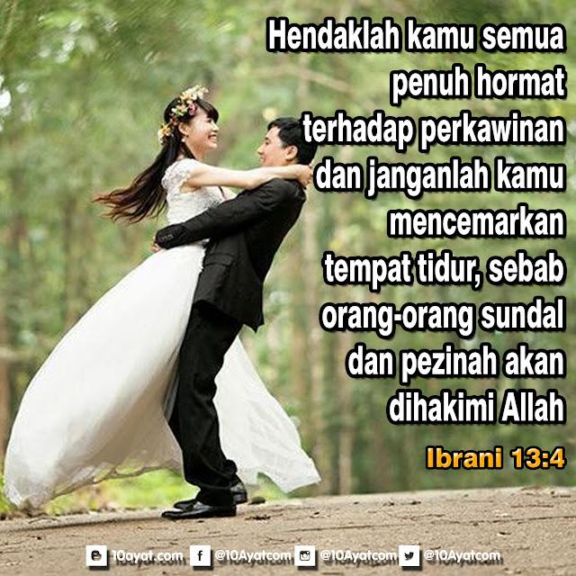 Ibrani 13:4