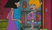 Oye Arnold - La Decisión De Helga (Temporada 1 Capítulo 4.1)